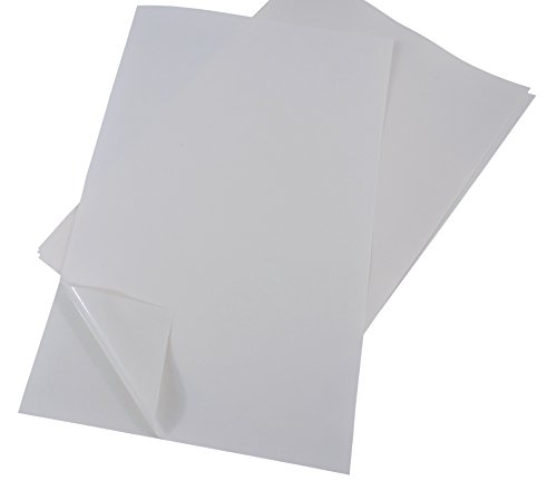 """Double-sided Adhesive Sheets - 8.5""""x11"""""""