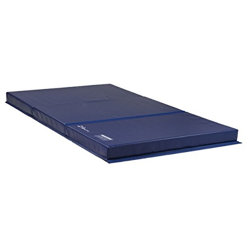 Z Athletic Gymnastics, Tumbling, Martial Arts Open Cell Foam Landing Mat in Multiple Sizes and...
