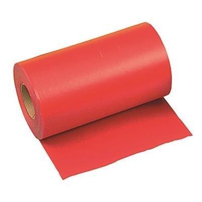 Taffeta Flagging Tape, Red, 300 ft x 6 In