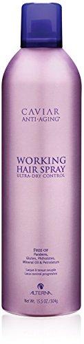 Caviar Anti-Aging Working Hair Spray, 15.5-Ounce by Alterna