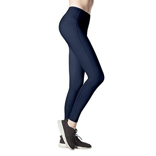 Navy Blue Athletic Pants - 9