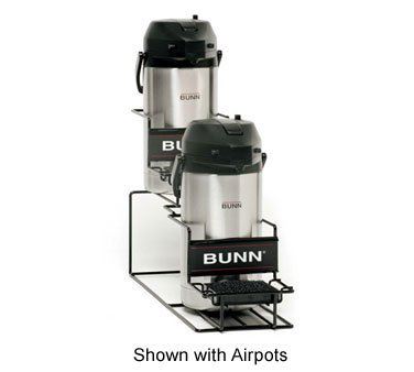 Universal Airpot Rack - 8