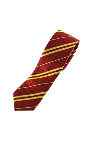Harry Potter - Corbata para el cuello, diseño de magos formales ...