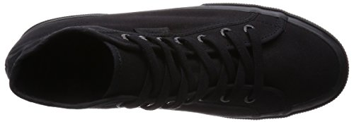 Total Superga cotu 2795 Black Le qCUwHSOCx