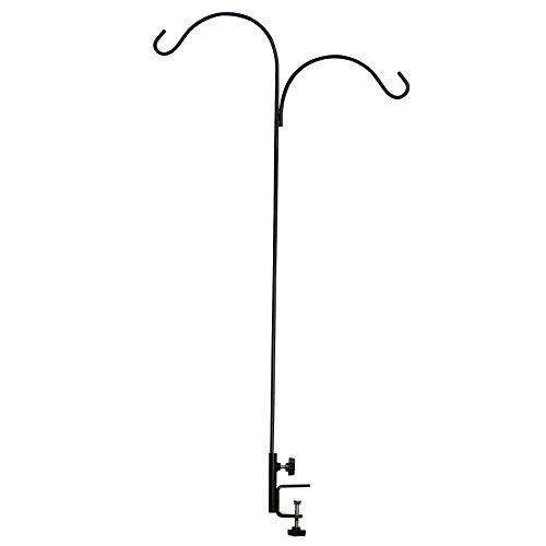 GrayBunny GB-6858 Vertical Deck Hook, 2