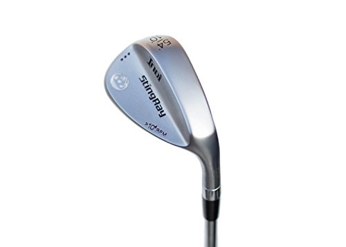 Indi Golf Stingray Wedge