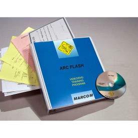 Arc Flash DVD Program (V0002539EM) by Marcom (Image #1)