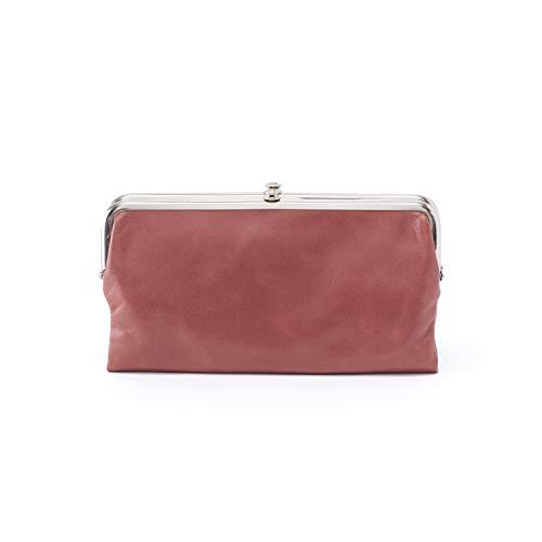 Hobo Womens Lauren Vintage Wallet Clutch Purse (Burnished ()