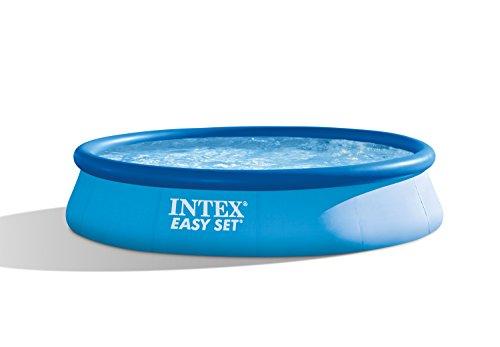 Intex Recreation 28143EH 13'x33 Easy Set Pool Set Toy by Intex (Image #8)