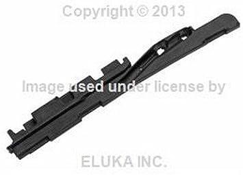 BMW Genuine Radiator Mounting Seal for 320i 323Ci 323i 325Ci 325i 325xi 328Ci 328i 330Ci 330i 330xi X3 2.5i X3 3.0i Z4 2.5i Z4 3.0i Z4 3.0si Z4 3.0si E46 E83 E85 E86