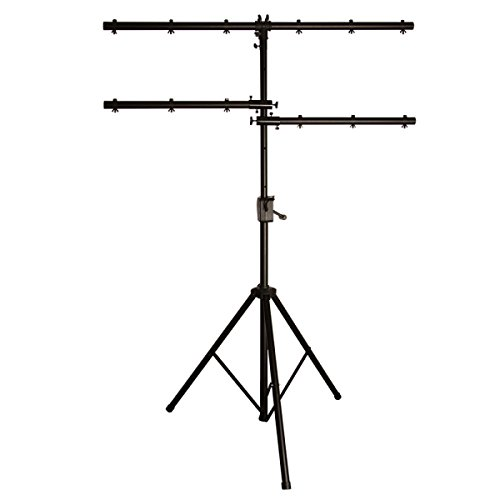 On-Stage LS7805QIK Power Crank-Up Lighting Stand from OnStage