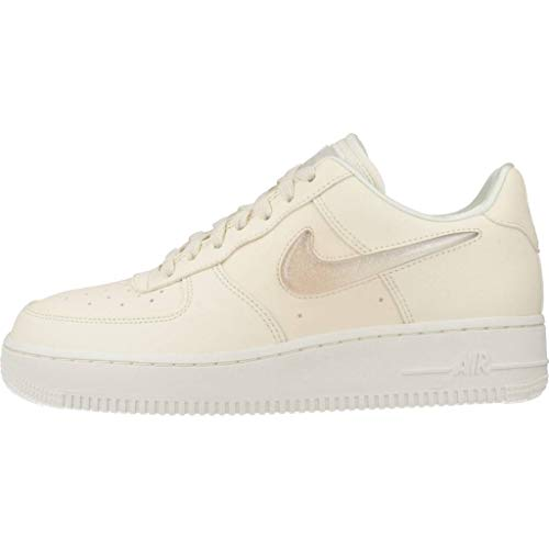 Avorio Guava Ivory Chiaro Scarpe Summit Se Nike '07 bianco Ice 1 W pale White Basket Force Da 100 Prm Donna Air cUUqwP1W74