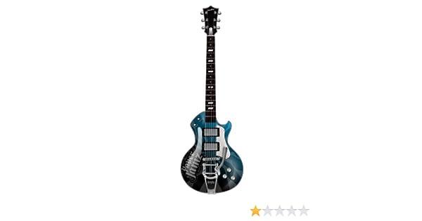 Pro Series Paper Jamz 62882 Pro Guitar Style 2 - Guitarra con sonido [importado de Alemania]: Amazon.es: Juguetes y juegos