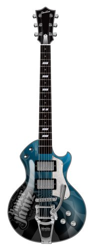 Wowwee Paper Jamz Pro Guitar Series - Style 2