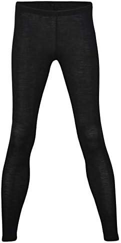 Thermal Underwear Leggings for Women ? Merino Wool Base Layer Long Johns Pajama