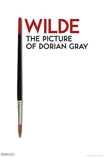 Pyramid America The Picture Of Dorian Gray Oscar Wilde Brush