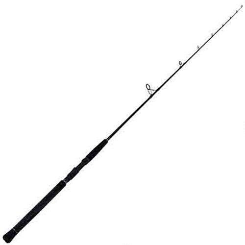 Daiwa PRTB70HFS Proteus Boat Spinning Rod, 7' Length, 1Piece Rod, 50-80 lb Line Rating, Heavy Power