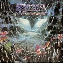 Rock the Nation by Saxon (1995-12-19)
