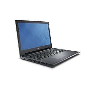 Dell Inspiron i3541-5001BLK 16-Inch touchscreen Laptop (AMD Quad-Core A6-6310 processor, 8GB memory, 1TB hard drive,