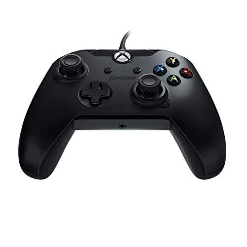 PDP bekabelde controller voor Xbox One – Black
