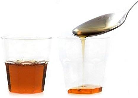 Jarabe de arce BIO - Grado A (Dark, Robust taste) - 189ml (250 g ...