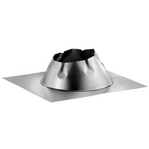 Duratech Flat - 5'' DuraTech Flat Roof Flashing - 9351