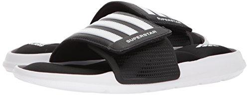 5d4891770965c2 adidas Men s Superstar 5G Slide Sandal - Choose SZ color