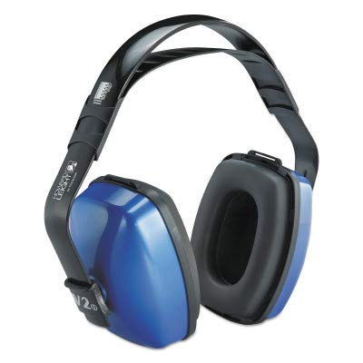 Howard Leight by Honeywell Viking Series V2 Multi-Position Dielectric Safety Earmuff (1010926) - Earmuffs Position