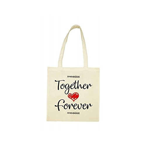 Tote beige together bag Tote beige bag forever wEdq8Oq6