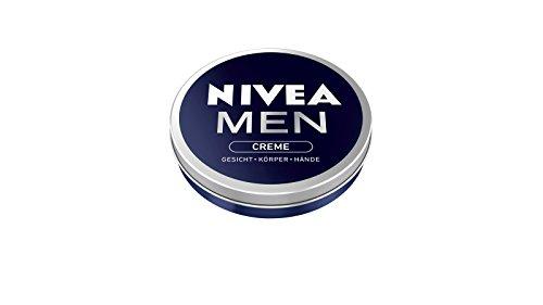Nivea Men Creme Tiegel, 5er Pack (5 x 30 ml)