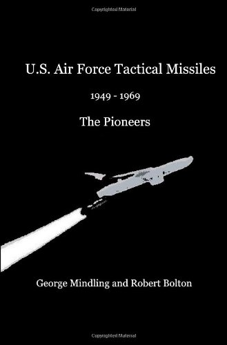 U.S. Air Force Tactical Missiles
