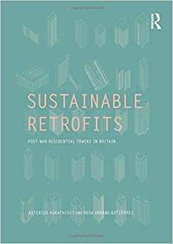 Libros En Para Descargar Sustainable Retrofits: Post War Residential Towers In Britain Como PDF