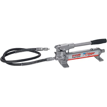 Image of OTC (9106B) Single-Speed Hydraulic Hand Pump