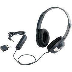 (RCA HPNC250 Noise Canceling Headset)
