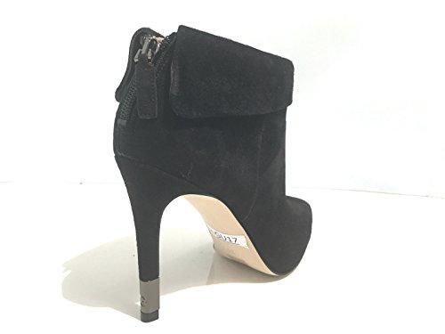 Guess Stivaletti, Damen Stiefel & Stiefeletten  schwarz schwarz