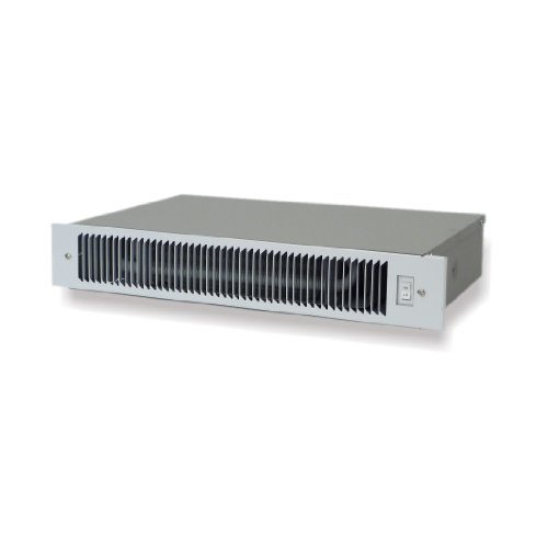 King HT612 4/5-AS/FS-GW 120-Volt 8200BTU Toe Kick Hydronic Heater