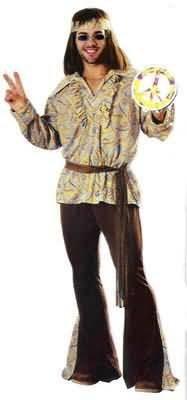 Mod Marvin Adult Costume -