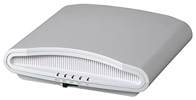 Ruckus Wireless ZoneFlex R710 Dual-Band - 802.11ac Wave 2 Access Point (4x4:4 Streams, BeamFlex, Dual Ports, 802.3af PoE, US) by Ruckus