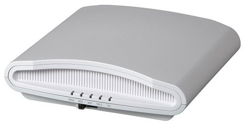 (Ruckus Wireless ZoneFlex R710 Dual-Band 802.11ac Wave 2 Access Point (4x4:4 Streams, BeamFlex, Dual Ports, 802.3af PoE, US) 901-R710-US00)