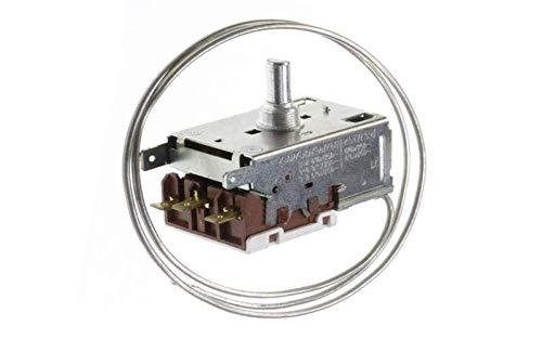 Termostato s4-pjtranco 3/-21 K59-q2237 referencia: 630jb1008 a ...