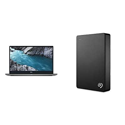 """Dell XPS Thin & Light Gaming Laptop - 15.6"""" FHD, 8th Gen Core i7-8750H CPU"""