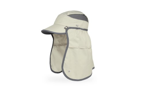 Sunday Afternoons Sun Guide Cap, Sandstone, Medium by Sunday Afternoons