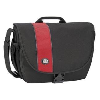Tamrac 3446 Rally 6 Camera Bag (Black/Red) by Tamrac
