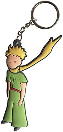 KIUB Porte-cl/és 2D Le Petit Prince