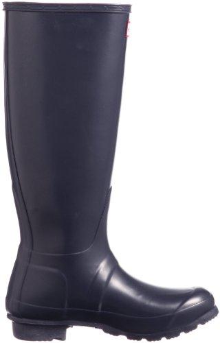 Hunter Original Tall - Botas para mujer Azul (Navy)