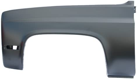 GM1241131 Front,Right Passenger Side FENDER for Chevy,GMC Suburban