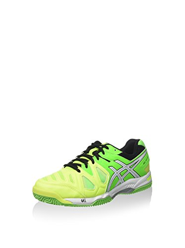 Asics Gel Game 5 Clay - Zapatillas de tenis