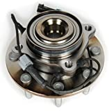 ACDelco FW392 GM Original Equipment Front Wheel Hub and Bearing Assembly with Wheel Speed Sensor and Wheel Studs