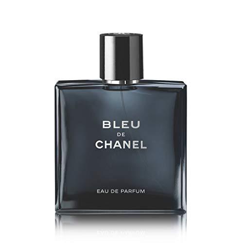 Chanel Bleu Pour Homme Eau de Parfum Spray, 1 Pack 1 x 150 ml