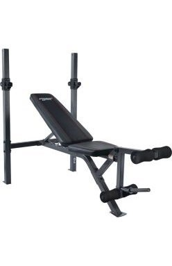 Fitness Gear Standard Weight Bench by #Fitness